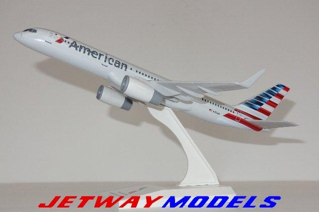 1 200 Risesoon Skymarks American Airlines Boeing B 757